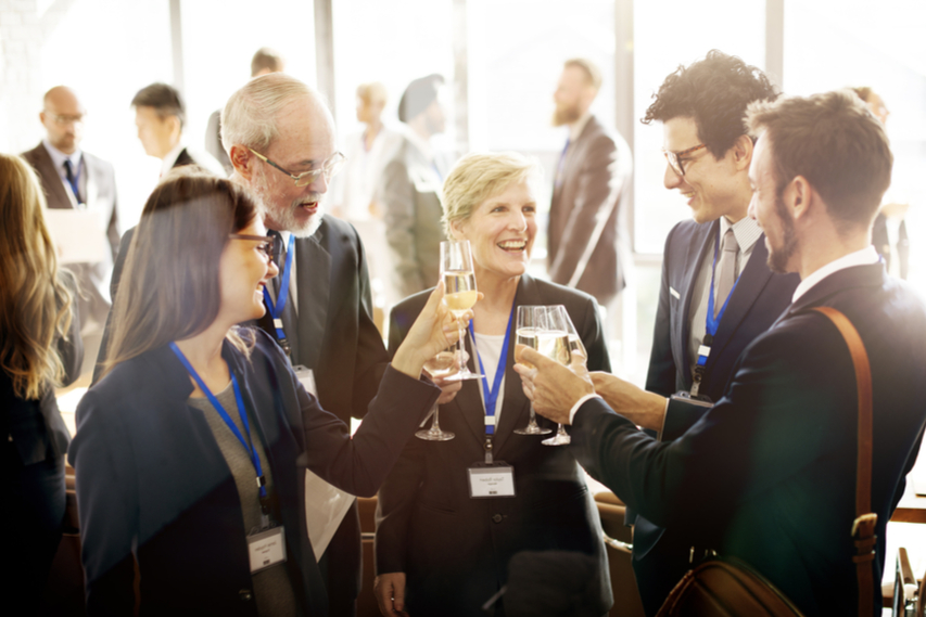Great Holiday Party Strategies for 2020