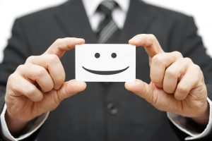 managing clients and keeping them happy